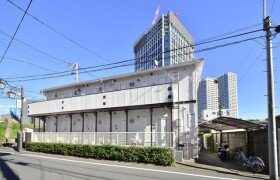 1R Apartment in Tamagawa - Setagaya-ku