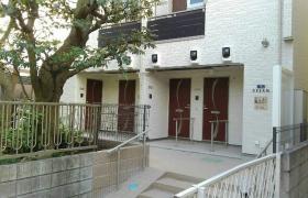 1LDK Apartment in Minamirokugo - Ota-ku
