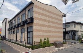 1K Apartment in Shinjuku - Chiba-shi Chuo-ku