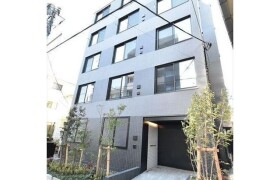 1K Mansion in Yoyogi - Shibuya-ku