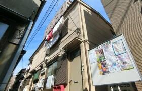 1DK Apartment in Minamisenju - Arakawa-ku