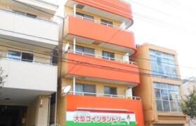 1K Mansion in Shimonamiki - Kawasaki-shi Kawasaki-ku