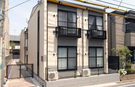 豐島區駒込-1K公寓