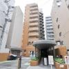 1R Apartment to Rent in Osaka-shi Chuo-ku Exterior