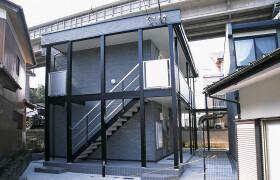 1K Apartment in Nishikawashimacho - Yokohama-shi Asahi-ku