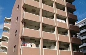 厚木市妻田東-1K公寓大厦