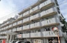 1R {building type} in Taniyamachuo - Kagoshima-shi