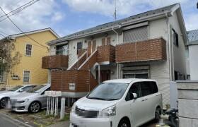 Whole Building {building type} in Kamisaginomiya - Nakano-ku