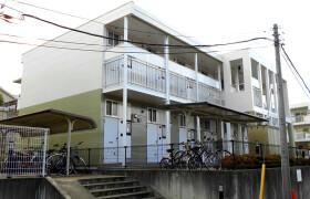 1K Apartment in Azamino - Yokohama-shi Aoba-ku