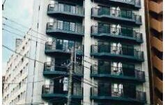 1LDK Mansion in Shinyokohama - Yokohama-shi Kohoku-ku