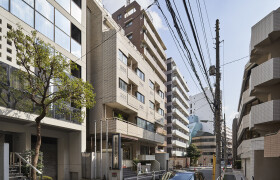 1K {building type} in Higashigotanda - Shinagawa-ku