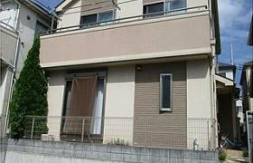 4LDK House in Kitaterao - Yokohama-shi Tsurumi-ku