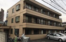 2DK Mansion in Kamiya - Kita-ku