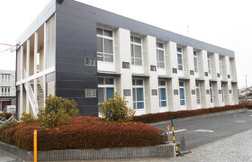 1K 아파트 in Nishionuma - Sagamihara-shi Minami-ku