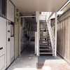 1K Apartment to Rent in Osaka-shi Higashinari-ku Interior
