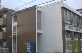 相模原市緑区橋本-1K公寓
