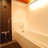 在港区内租赁2LDK 公寓大厦 的 浴室