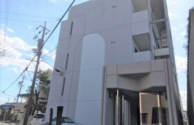 1R Mansion in Higashikoikecho - Toyohashi-shi