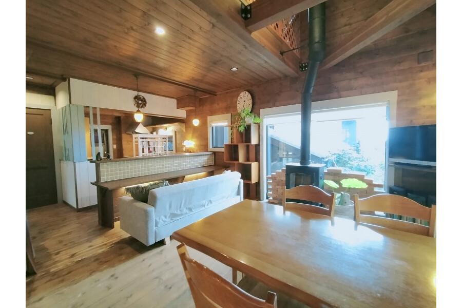 3LDK Holiday House to Buy in Otsu-shi Interior