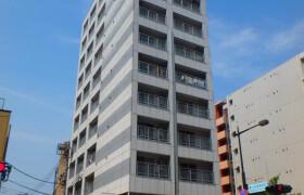 八王子市横山町-1K公寓大厦