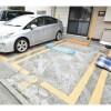 2LDK Apartment to Rent in Bunkyo-ku Common Area