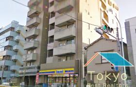 1R Mansion in Waseda minamicho - Shinjuku-ku