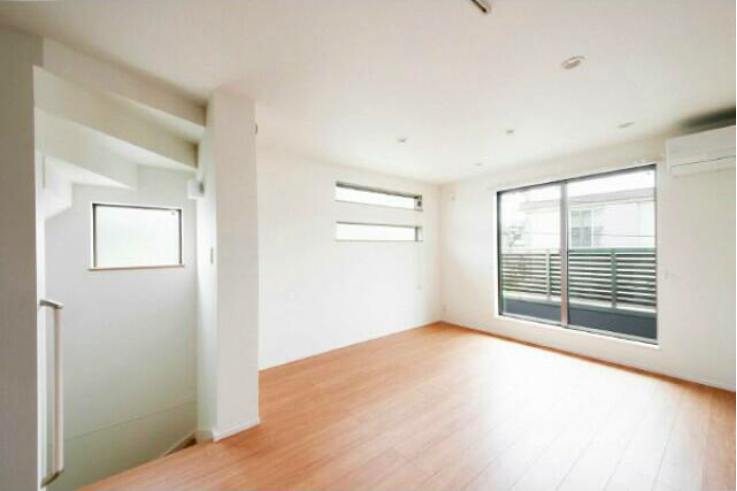 3SLDK House to Buy in Nakano-ku Living Room