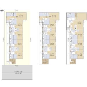 Whole Building {building type} in Yanaka - Adachi-ku Floorplan