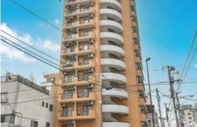 1K {building type} in Ishiwara - Sumida-ku