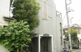 世田谷區八幡山-1R公寓大廈