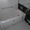 1SLDK Apartment to Rent in Minato-ku Bathroom