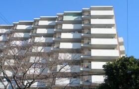 3DK Mansion in Hikarigaoka - Nerima-ku