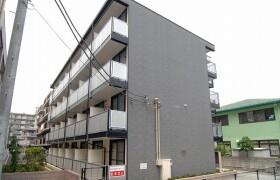1K Mansion in Sakaecho - Soka-shi