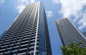 中央区 晴海 1LDK {building type}