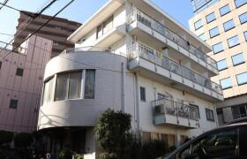 豐島區南大塚-1R公寓大廈