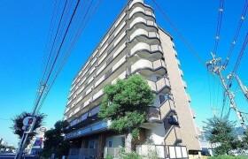 2LDK Mansion in Imagome - Higashiosaka-shi