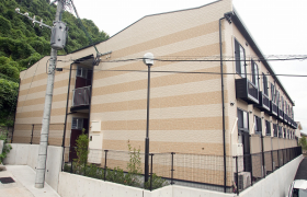 1K Apartment in Take - Kagoshima-shi