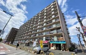1LDK {building type} in Kitakagaya - Osaka-shi Suminoe-ku