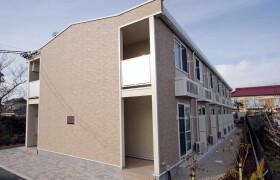 1K Apartment in Okuda - Chita-gun Mihama-cho