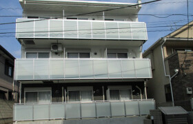1K Mansion in Yahara - Nerima-ku