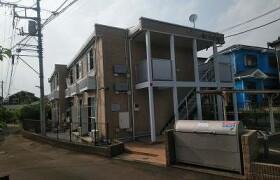 1K Apartment in Nishitomi - Fujisawa-shi