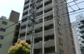 1K {building type} in Hongo - Bunkyo-ku