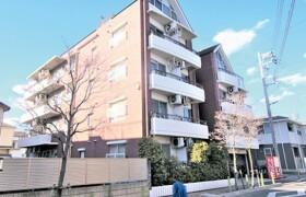 1R {building type} in Sekibara - Adachi-ku