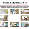 1K Apartment to Rent in Kyoto-shi Kamigyo-ku Equipment