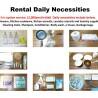 1K Apartment to Rent in Kyoto-shi Sakyo-ku Equipment