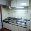 1DK Apartment to Rent in Sumida-ku Interior