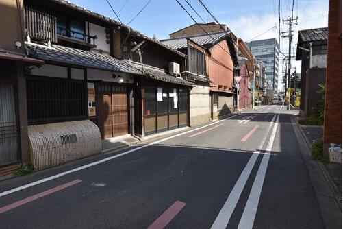 2SLDK House to Buy in Kyoto-shi Shimogyo-ku Interior