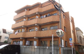 2DK Mansion in Haramachi - Meguro-ku