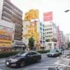 1R Apartment to Rent in Shinjuku-ku Surrounding Area