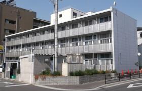 1K Mansion in Yuzato - Osaka-shi Higashisumiyoshi-ku
